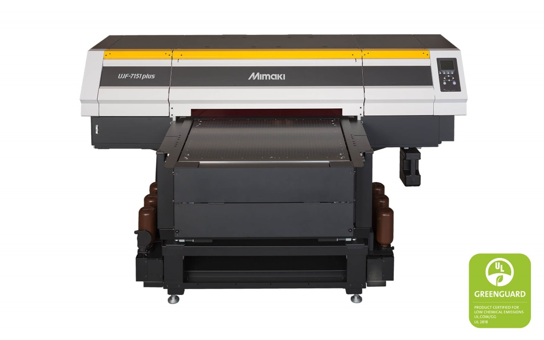 impresora uv led mimaki ujf7151