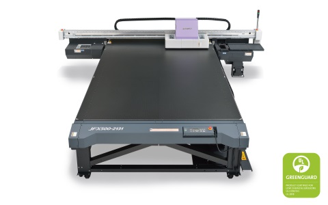 impresora uv led mimaki jfx500